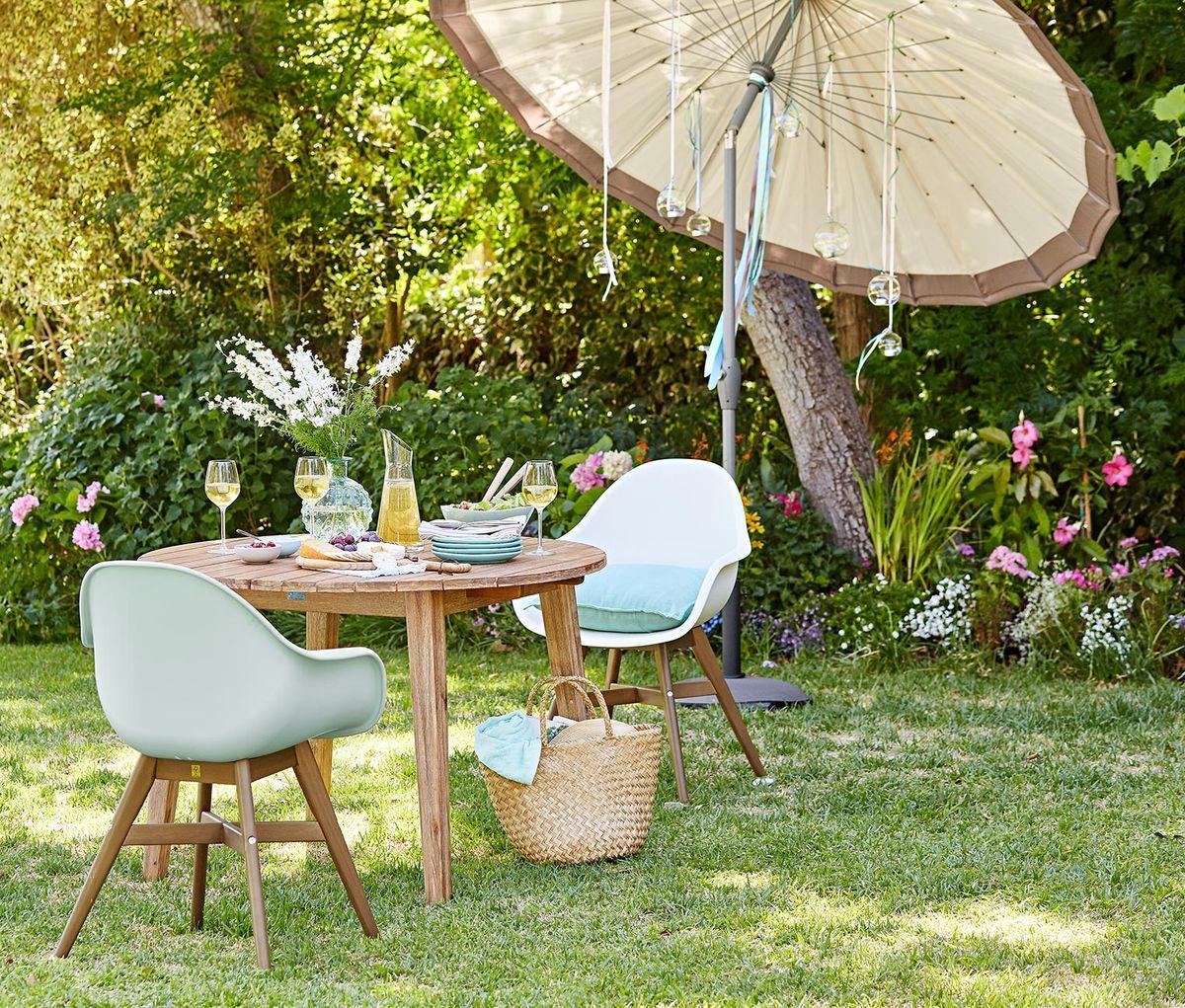 hranat dvojit p lkruhov aneb jak spr vn vybrat slune n k pro eny. Black Bedroom Furniture Sets. Home Design Ideas