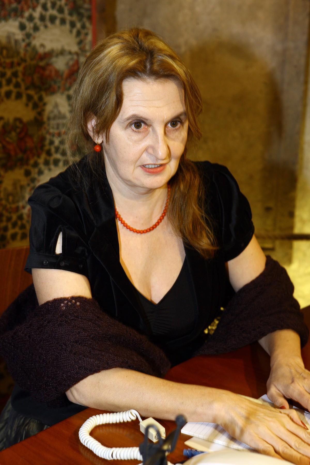 Zralá žena vypadá velice sexy a mladě