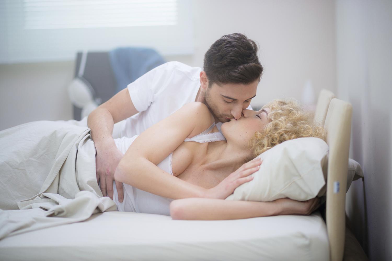 Sexuální techniky