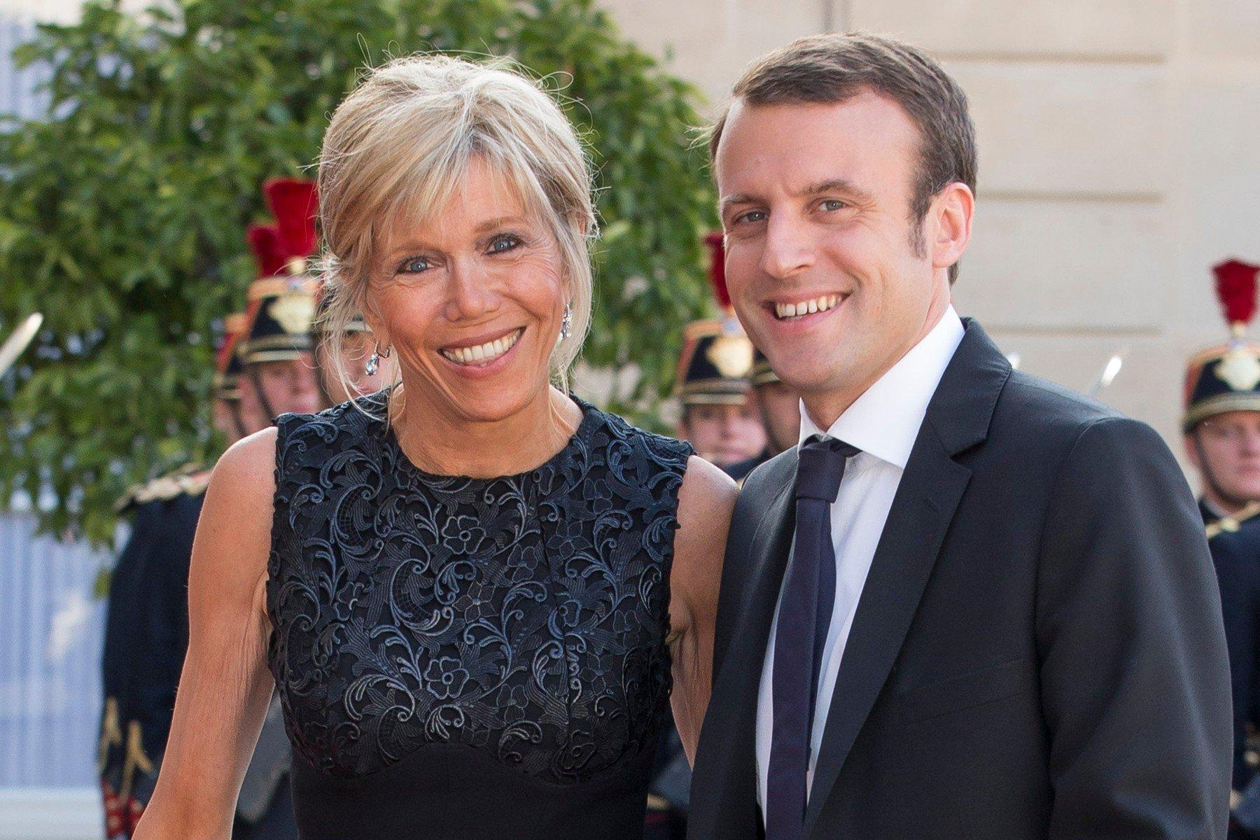 Randění francouzský muž