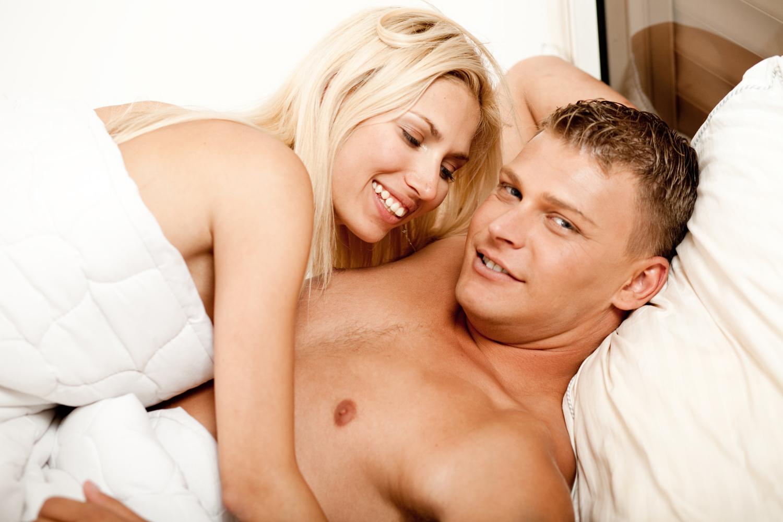 důvody mít anální sex