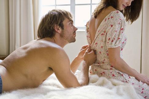 nejdelší ženský orgasmus vůbec