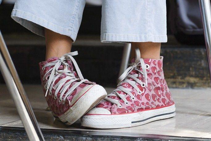 b48d4aef392 Jak vybírat boty pro nejmenší  - Proženy