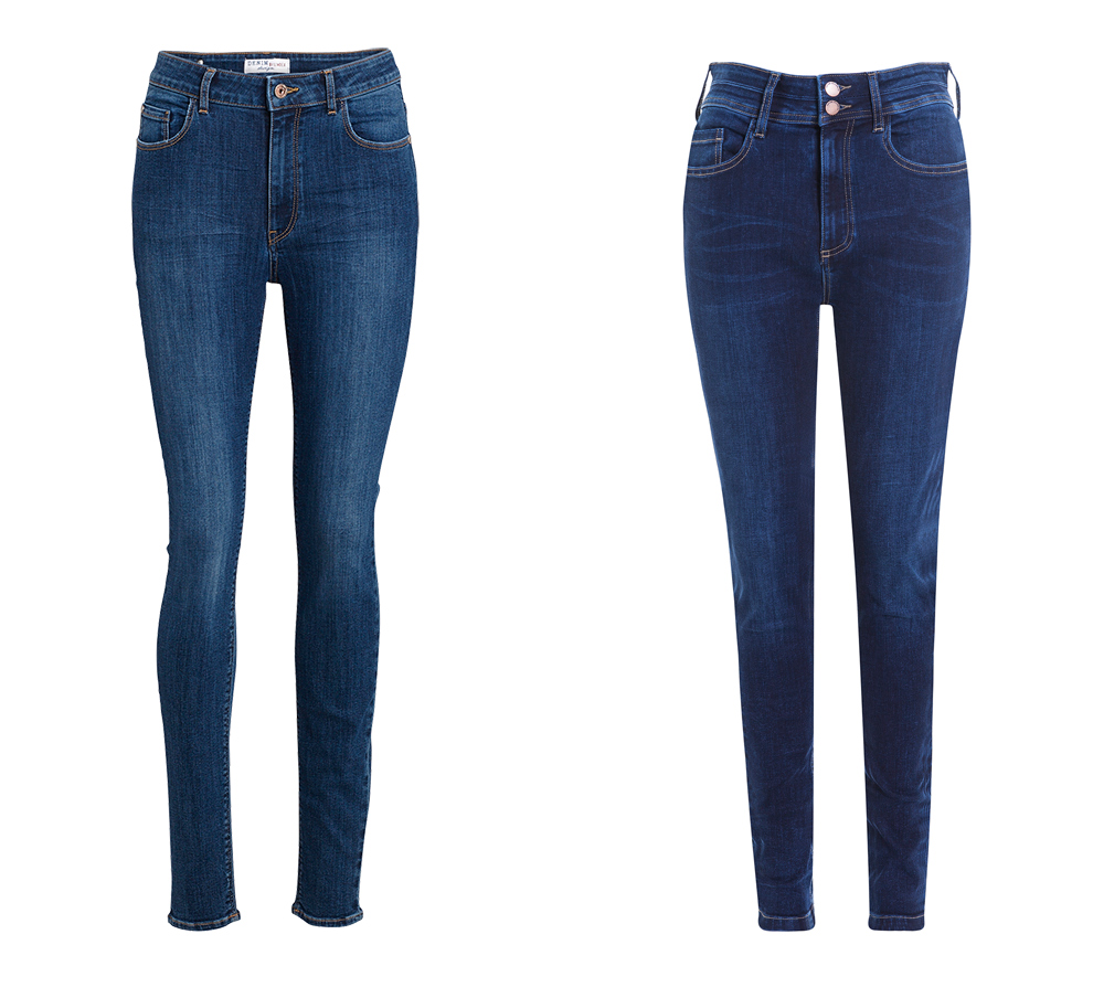 a318d3cba17 Velký džínový speciál  Jaký střih a barva vám sedne  - Proženy