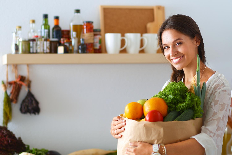 A rövidlátás káros ételei