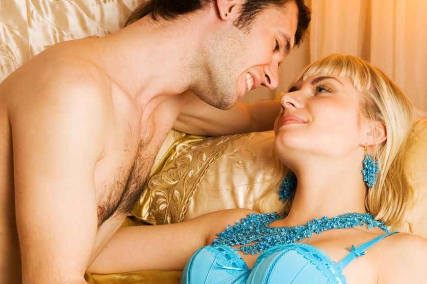 jak mám provádět anální sex