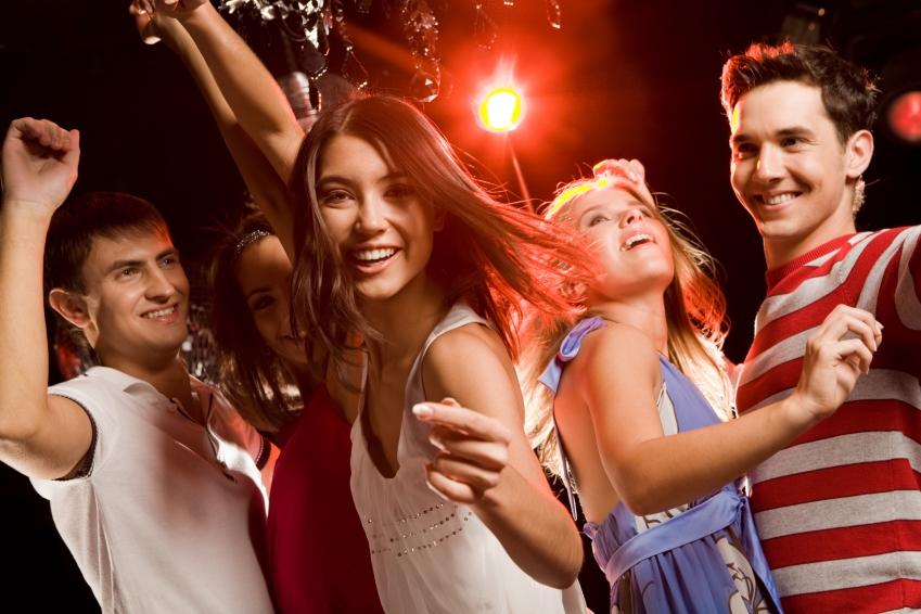 Speed dating pro mladé profesionály v Londýně