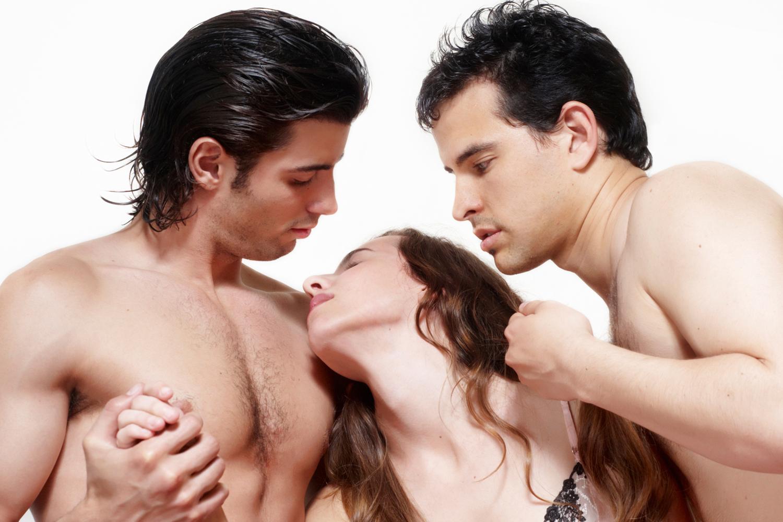 lesbický trojice s mužem ebony sex videa trubice