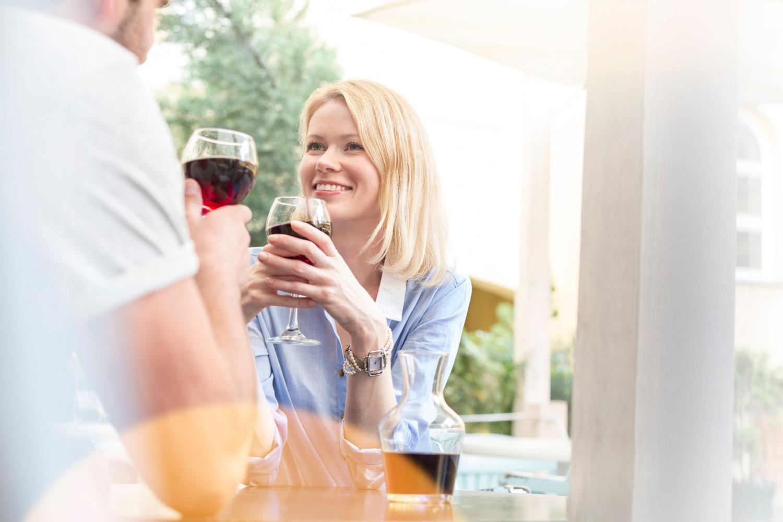 věci, které je třeba zvážit při randění s chlapem randění se známkami, o které nemá zájem