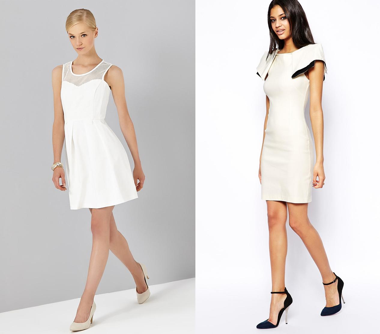 Letní společenské šaty  Na party 9646c35c13