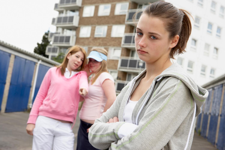 Horké dospívající fotografie