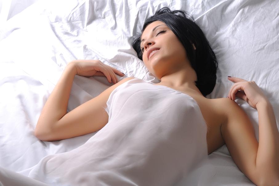 Skutečné ženské orgasmy 9