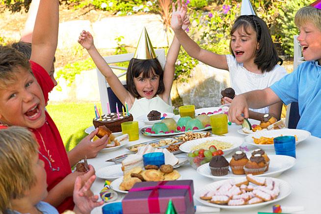 oslava 14 narozenin Speciál o narozeninových party pro děti   Proženy oslava 14 narozenin
