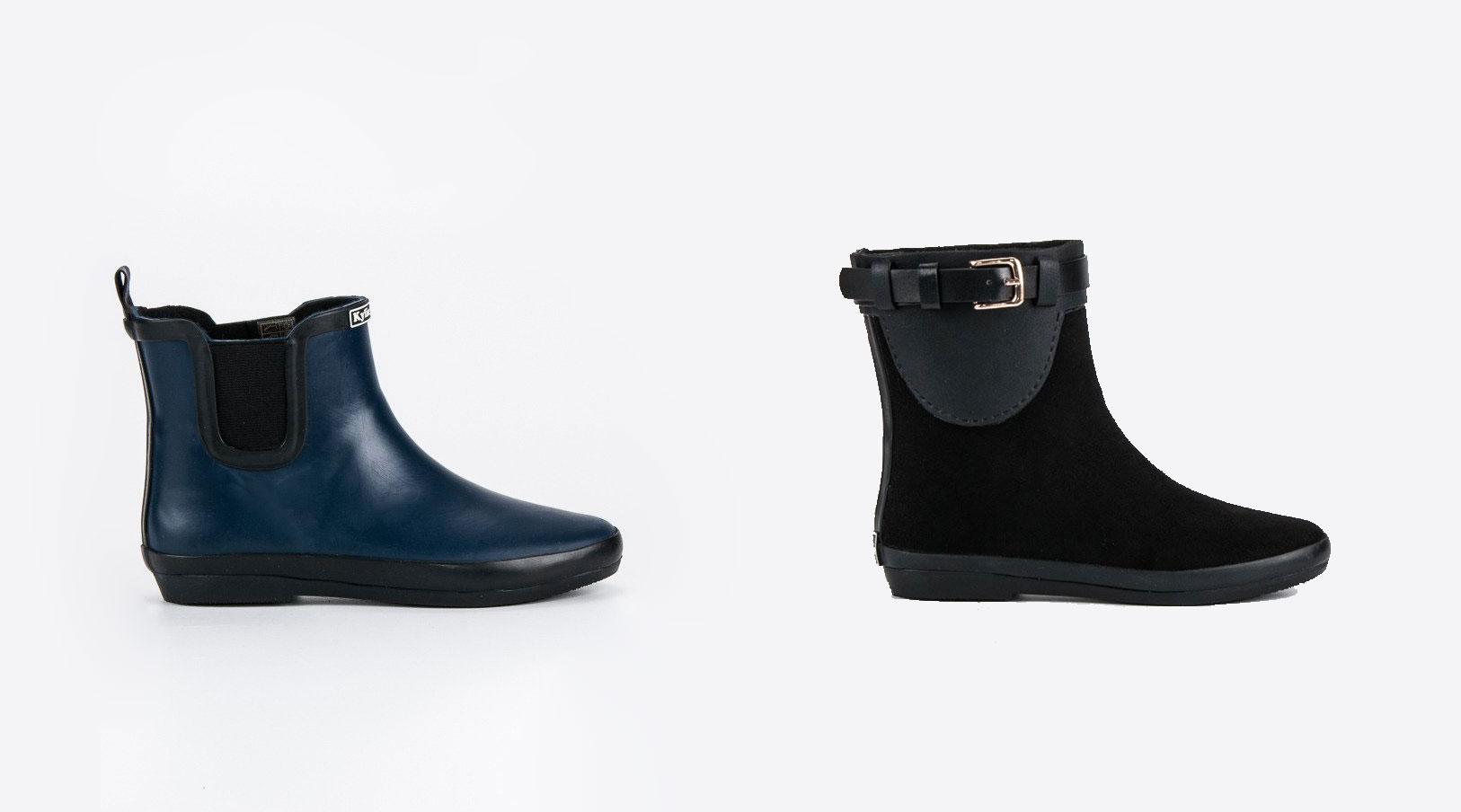 Podzimní boty  Kozačky dc33a105d5