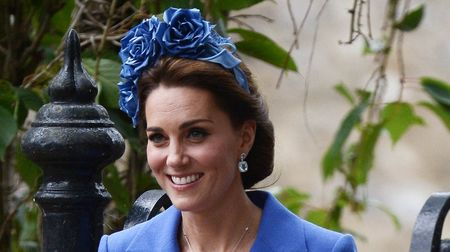 Recyklované šaty aprvní vrásky: Skrývá snad vévodkyně Kateněco?