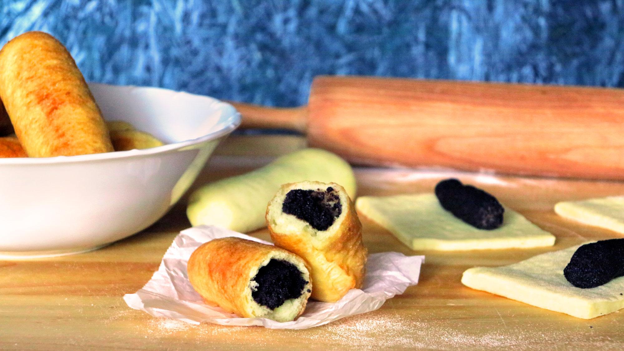 b2afa648ca Sladký oběd  Zkuste bramborové taštičky s povidly