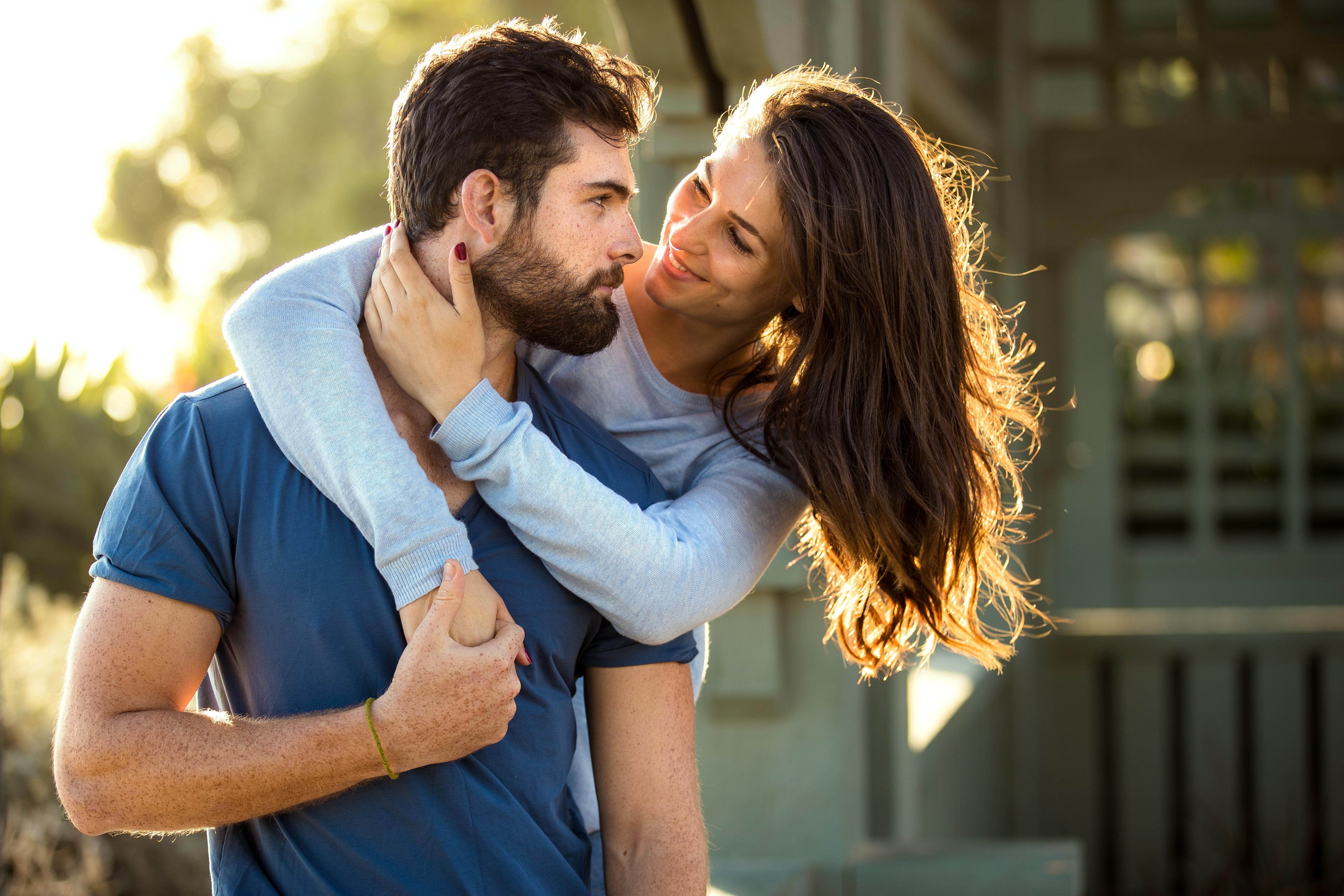 Co říká Bůh o randění a vztazích