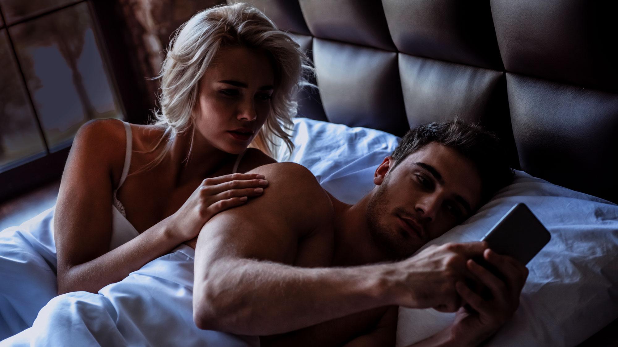 manželka vyměnit porno