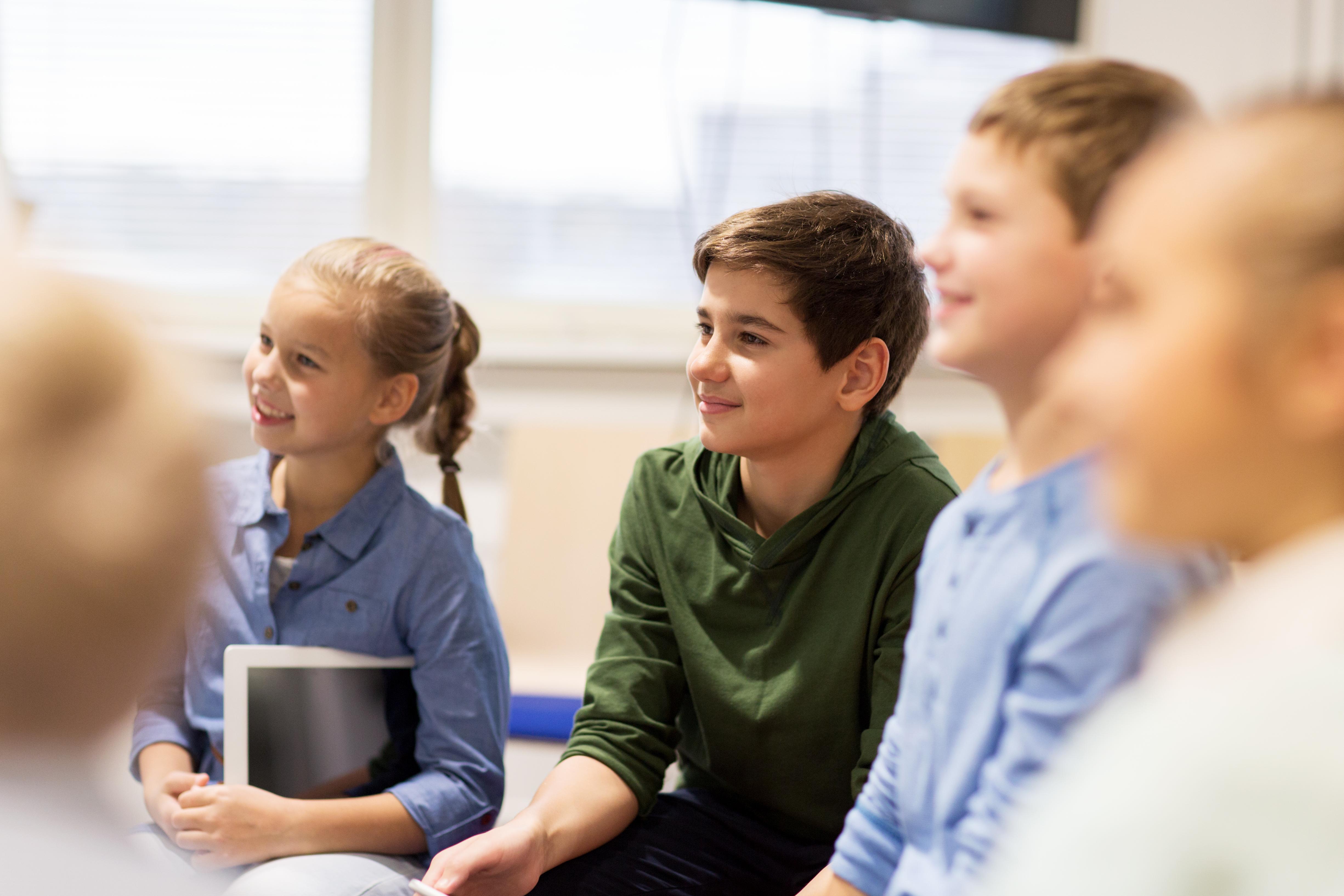 průvodce rodiči po středních školách