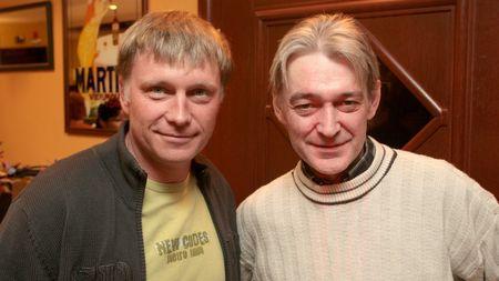 Dojemné! Herec Vladimír Dlouhý (†52) zemřel před 9 lety: Kdo se stará o jeho děti, které po sobězanechal?