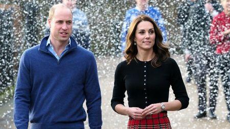 Romantik Harry i všechna malá princátka! Tato vánoční přání posílá královská rodina. Jaké se vám líbínejvíc?