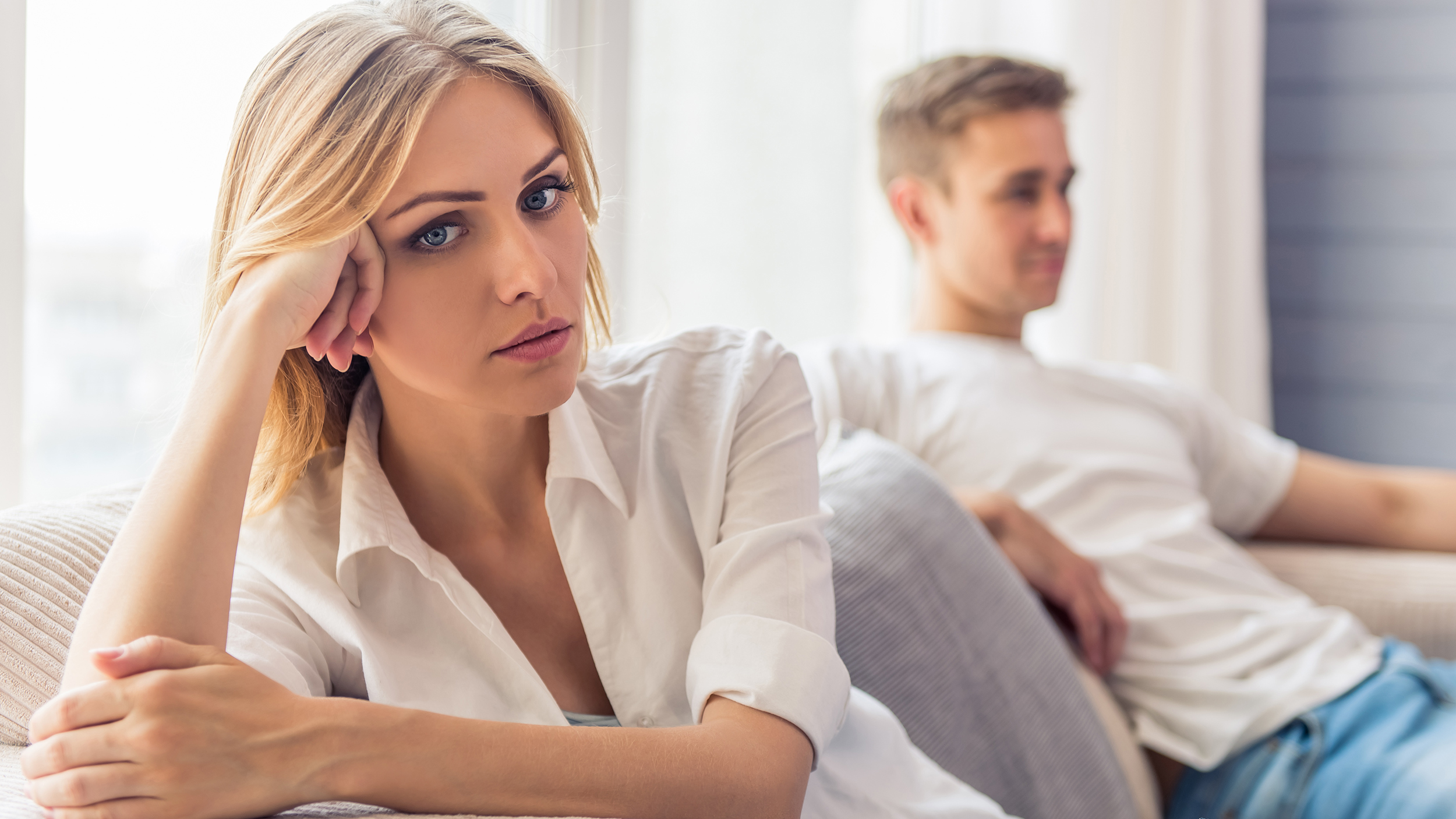Jak přestanu chodit s ženatým mužem