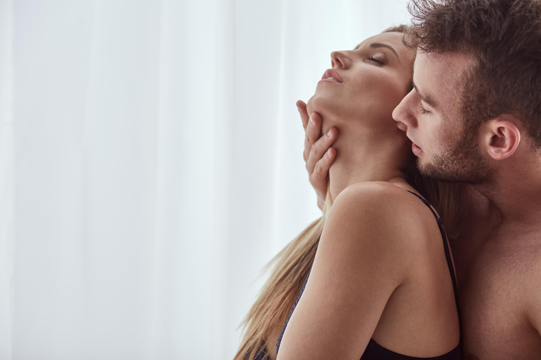 Zralá žena si užívá sexu