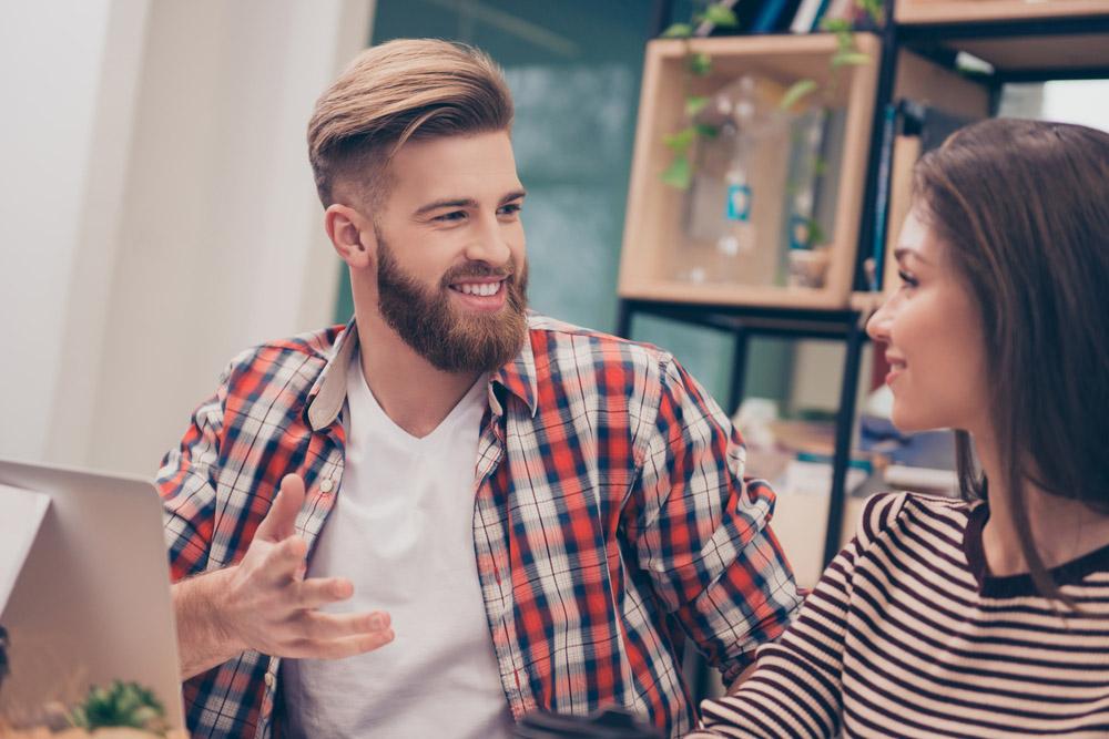 Tipy pro speed dating pro dámy