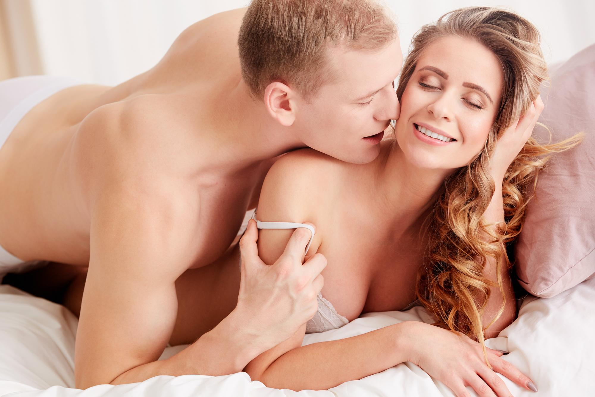 Největší prsa sex