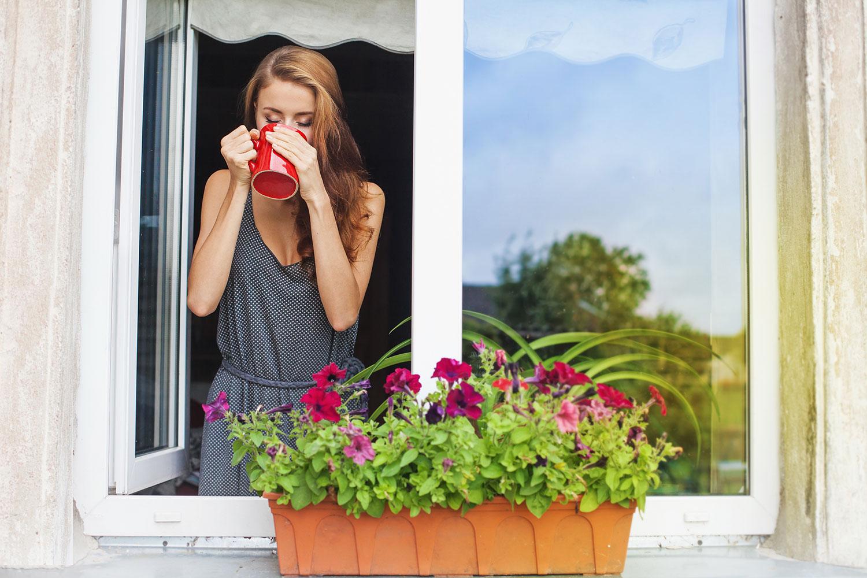 Truhliky na terasy i balkony: jake vybrat, aby se v nich kyt.