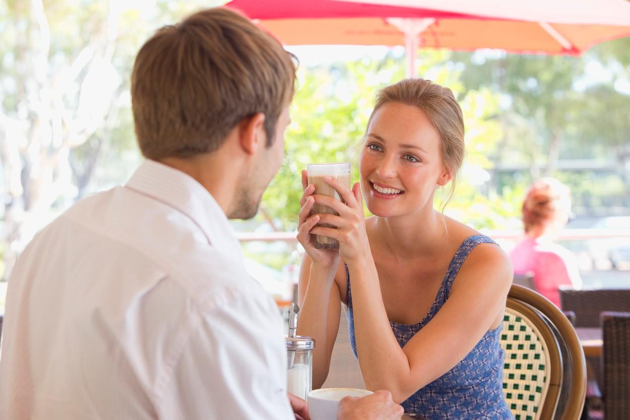 online dating žádné druhé rande