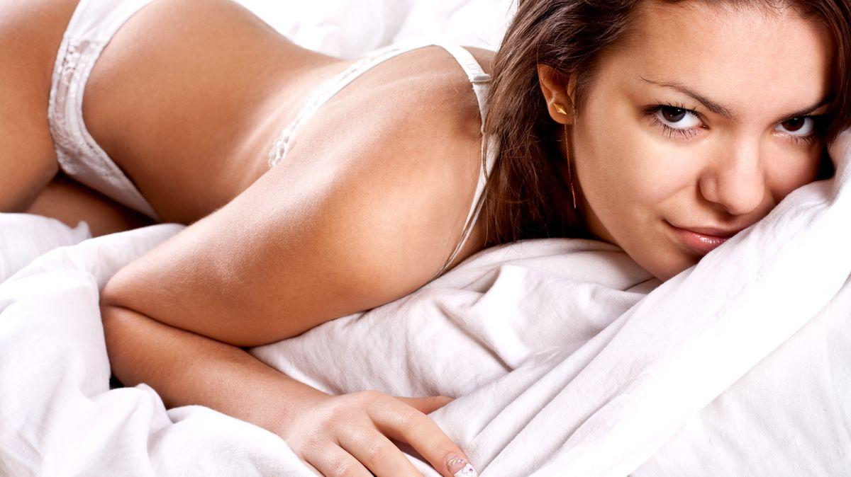 oblíbený sex orální sex