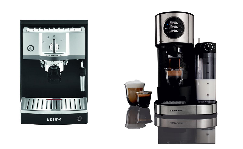 547dba291 Jaký kávovar potřebujete vy? Máme tipy podle velikosti hrnku i chuti! -  Proženy