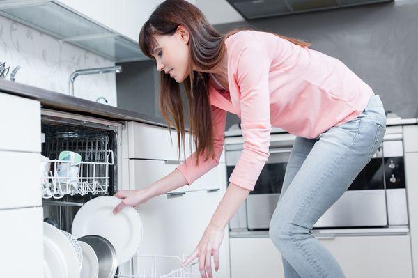 Zapáchajúca práčka - ako vyčistiť práčku a umývačku
