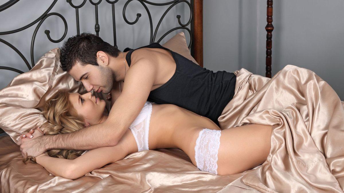 прелюдия к сексу онлайн - 13