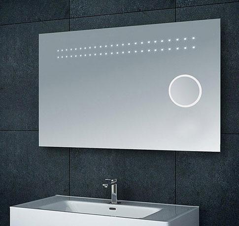 Co Dokážou Zrcadla Do Koupelny Budete Se Divit Proženy