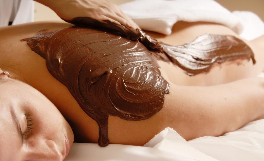 Секс или шоколад