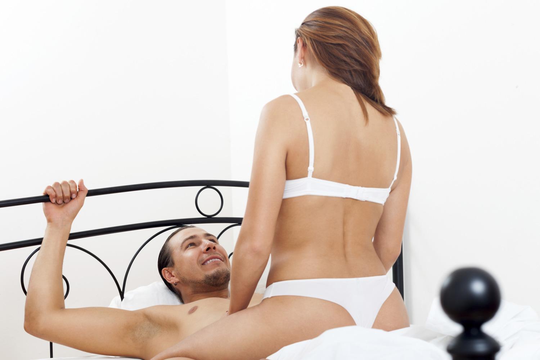 první anální sex tipy