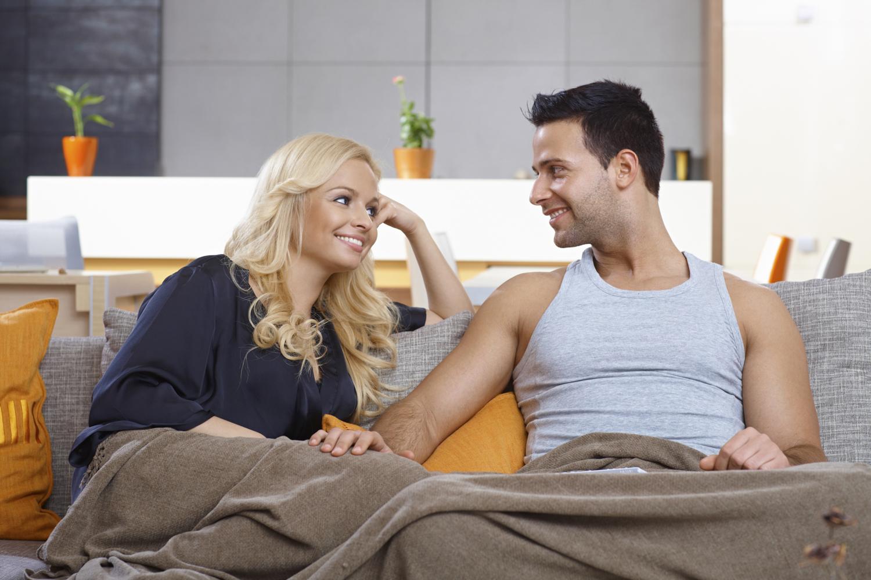 Randit s někým novým, ale ne přes ex