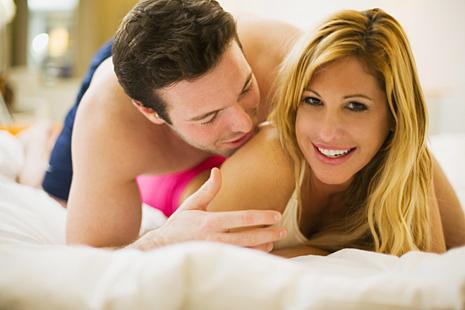 Jak mít bezbolestný anální sex