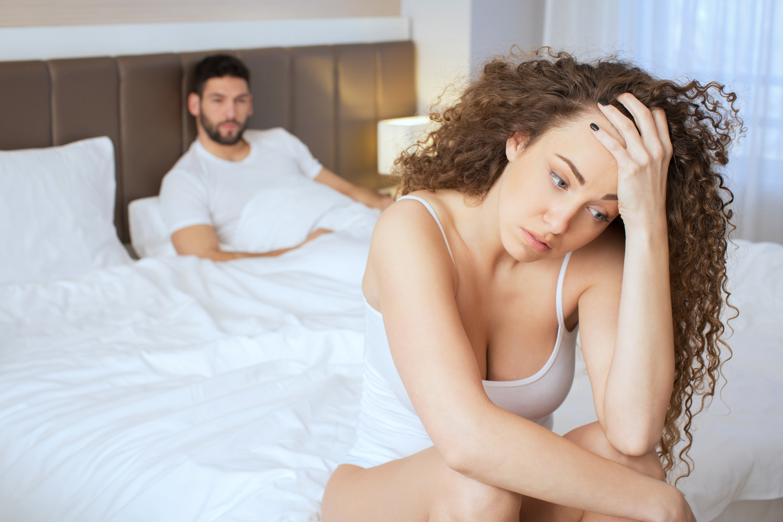 může anální sex způsobit nemoc