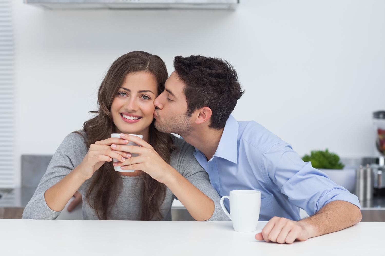 Seznamovací tipy první polibek