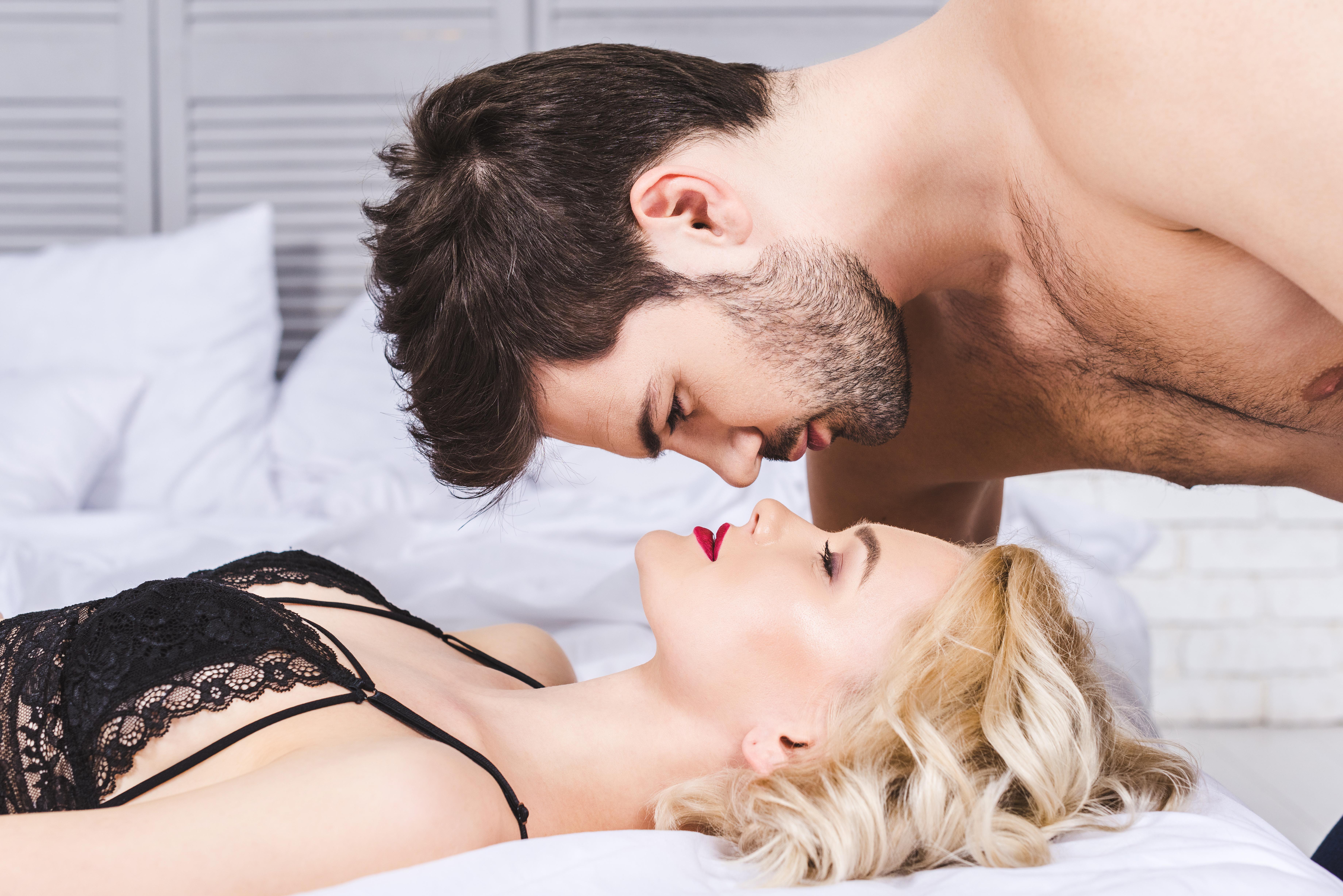 Můžete otěhotnět análním sexem?