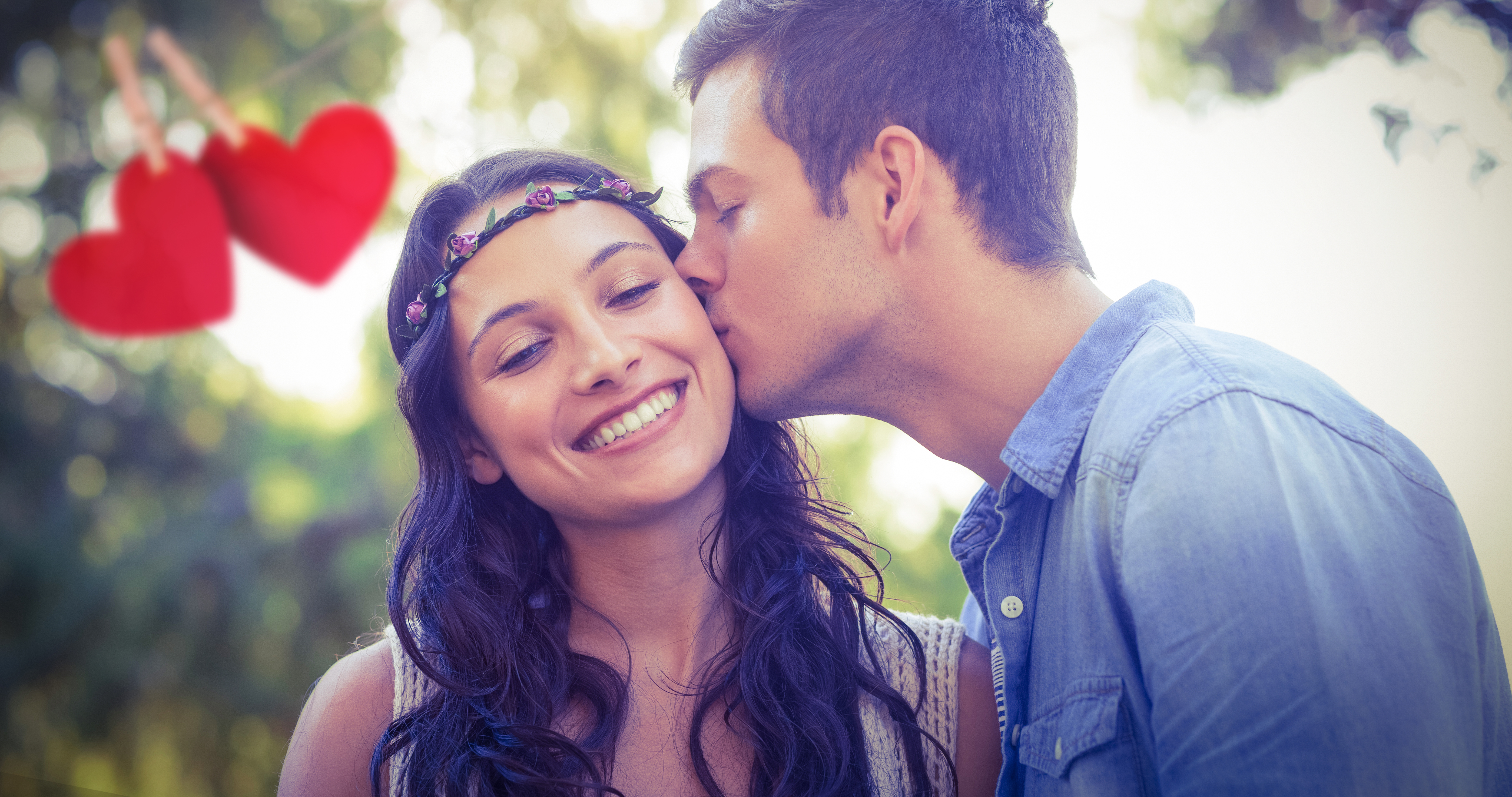 Randit s někým, kdo je mentálně postižený