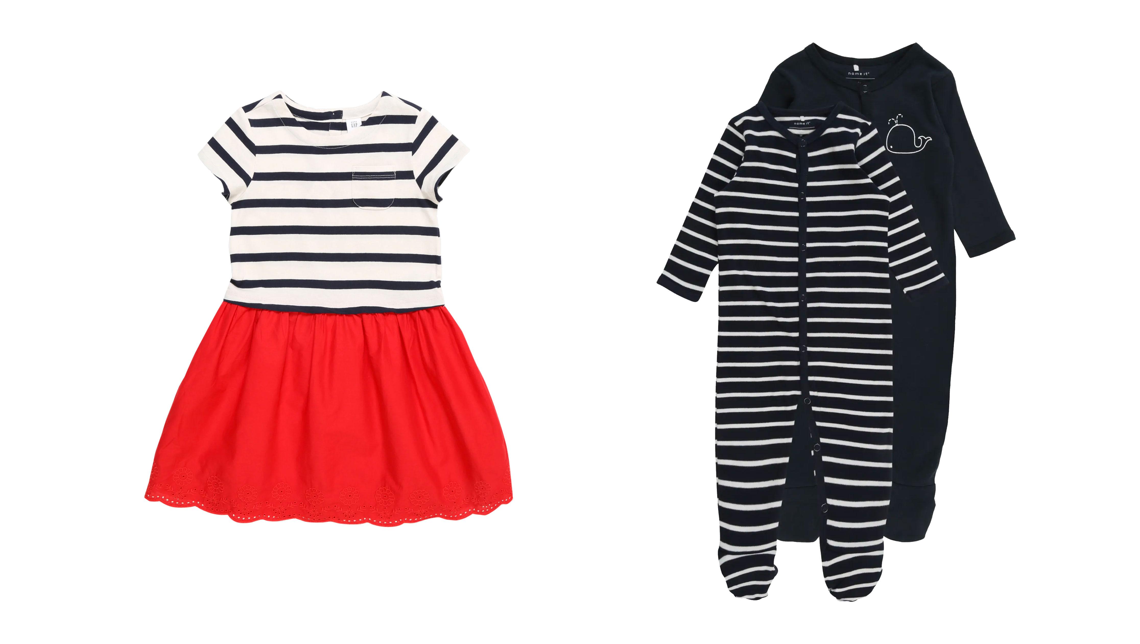 c2fe74b5018 Móda pro děti aneb Nejkrásnější oblečení, které využijí kamkoli