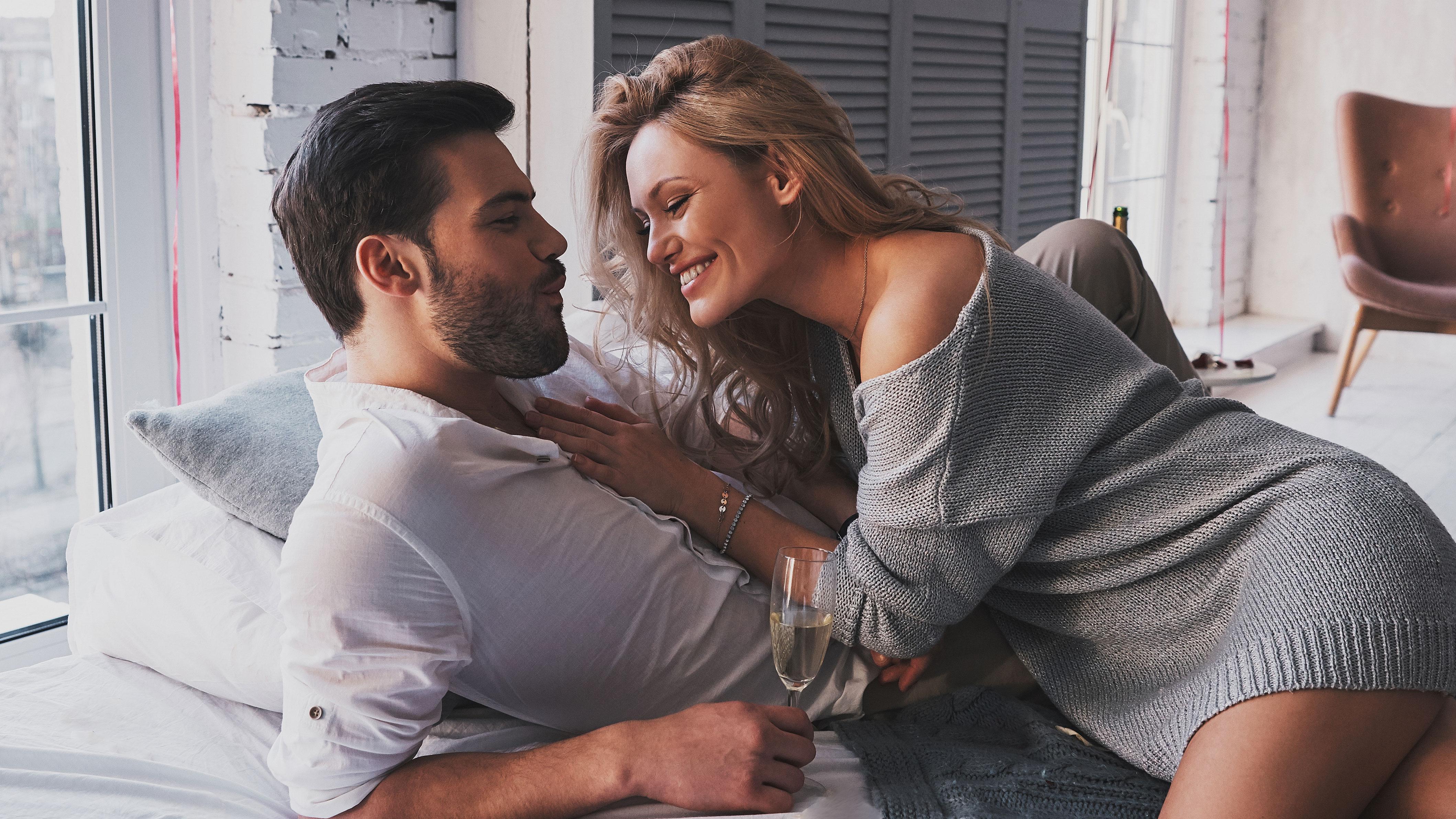 sex a randění nad 50 let