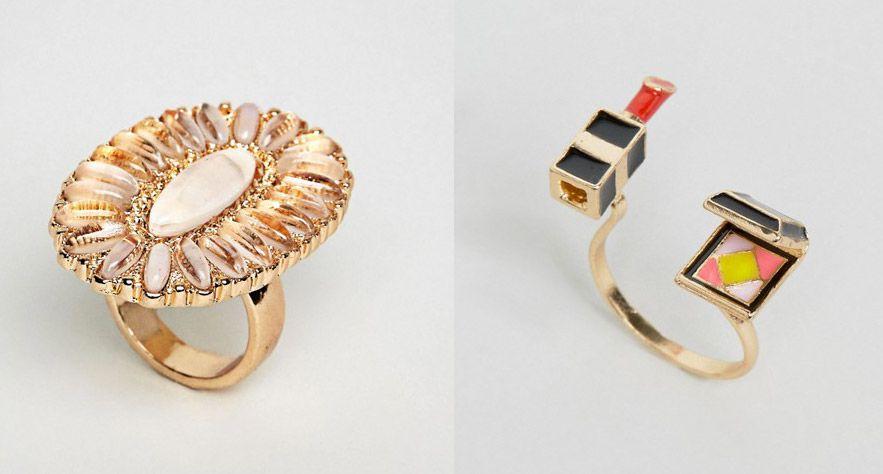 Hlavně výrazně! 20 nepřehlédnutelných šperků, které vás