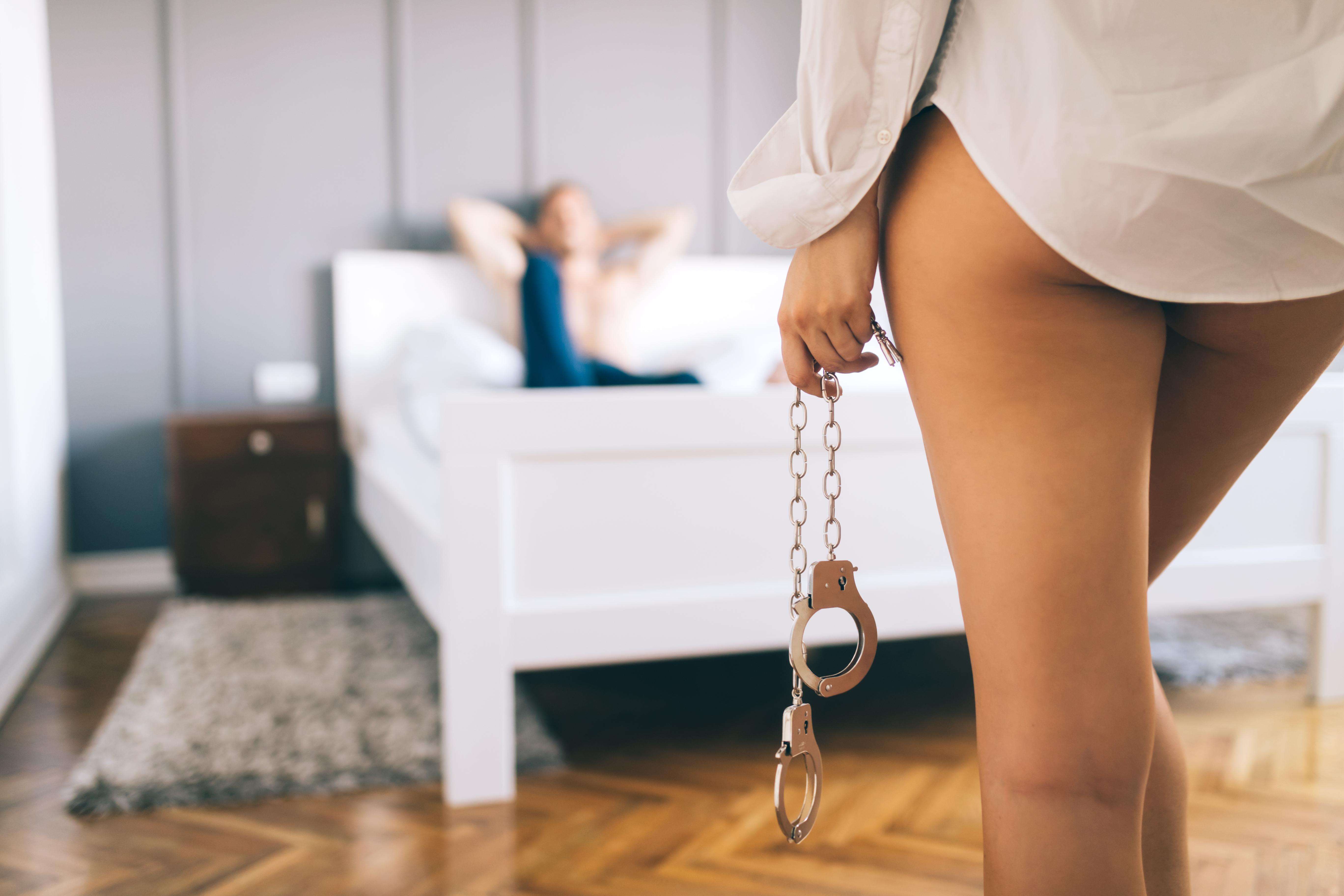Jaký je nejlepší způsob, jak mít anální sex
