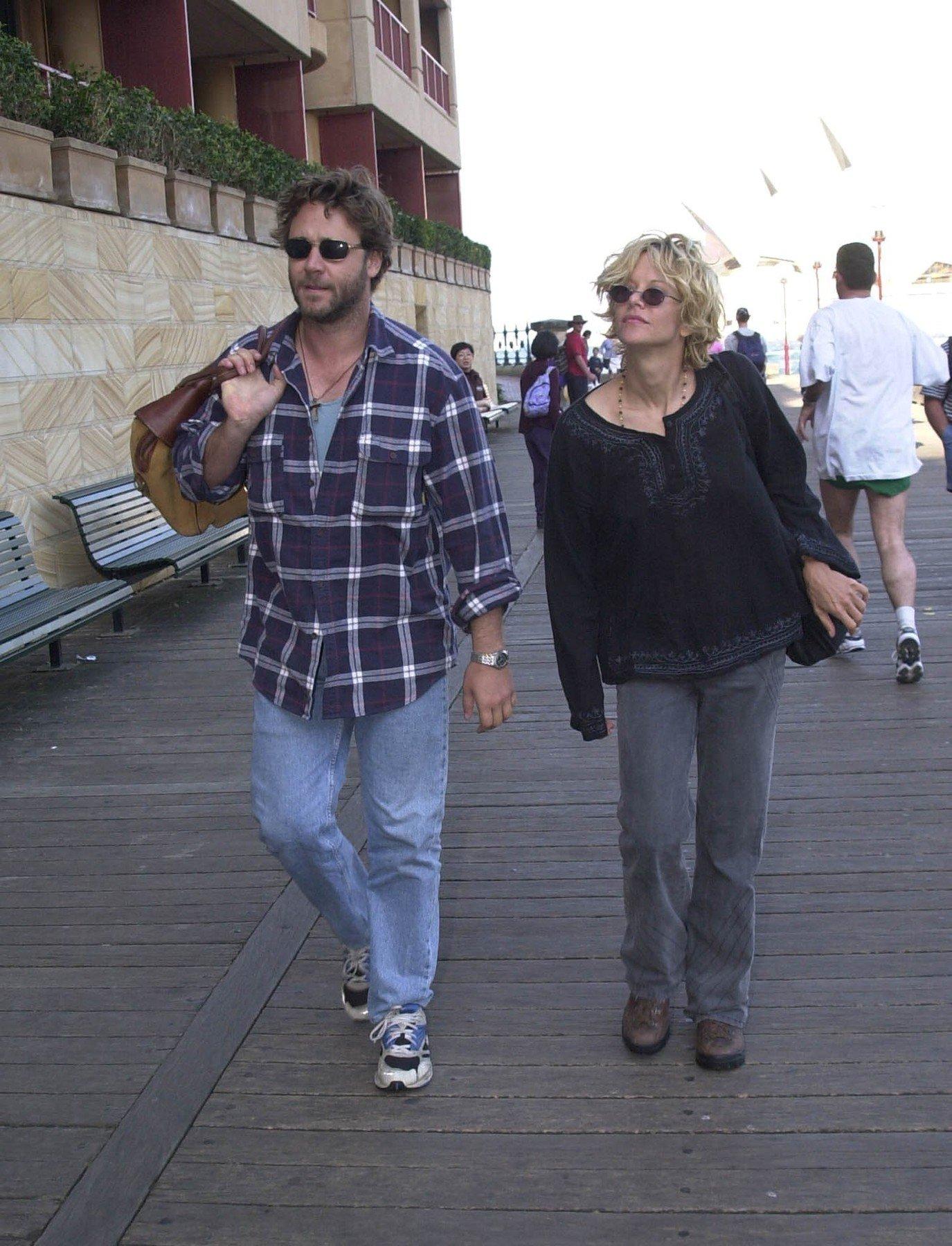 Jak brzy po rozvodu jste začali chodit