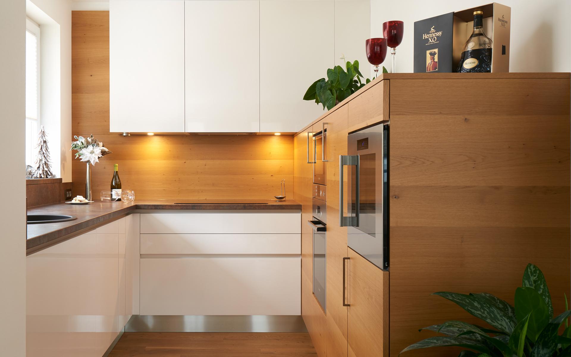 7 Triků Jak Z Malé Kuchyně Udělat Větší Proženy